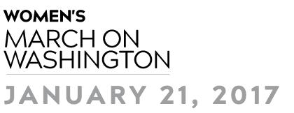Women's March on Washington January 21, 20171